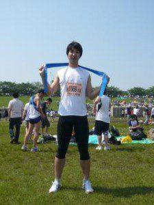 EKIDENカーニバル2009東東京大会 in 北区荒川
