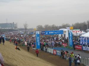 板橋シティマラソン2012
