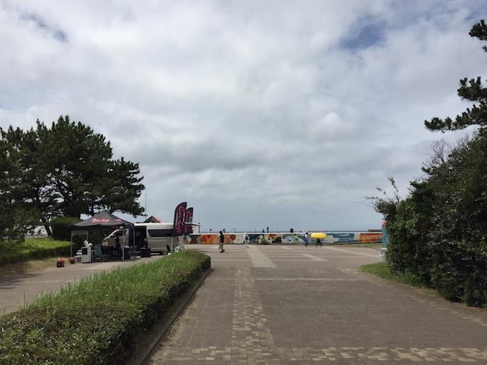 花見川サイクリングロード〜稲毛海浜公園LSD20km練習会